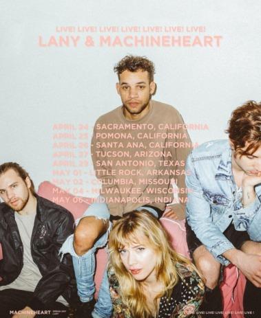 lanymachineheart